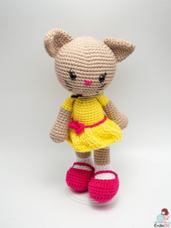 Pisica Hope