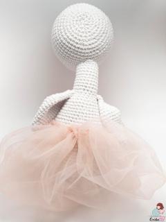 Lebada balerina
